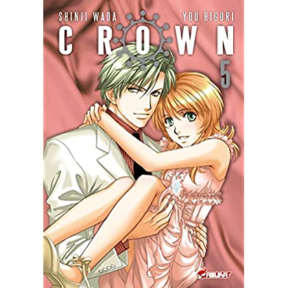 Crown T05