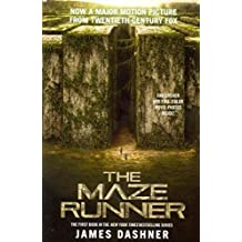 [(The Maze Runner)] [By (author) James Dashner] published on (August, 2014)