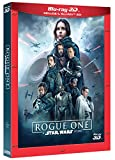 Star Wars - Rogue One (3D) (Blu-Ray 3D+2 Blu-Ray) [Italia] [Blu-ray]