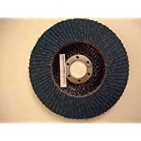 Olbrich de la Industria requisitos Disco de láminas (125mm, acero inoxidable, Inox, 10unidades)
