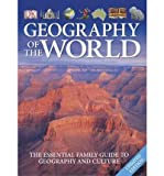 [( Geography of the World )] [by: Dr Simon Adams] [Aug-2013]