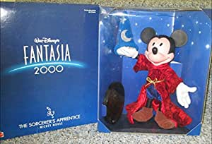 Mickey Mouse Fantasia HAt (child)