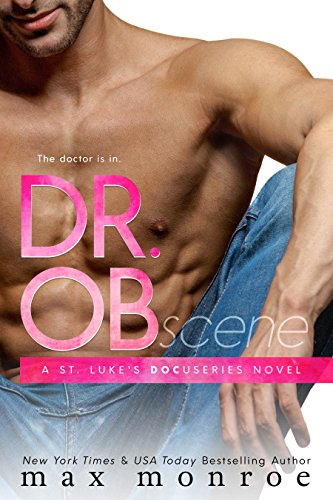 Dr. OB (St. Luke's Docuseries Book 1) (English Edition)
