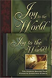 Joy to the World!: The Stories Behind Your Favorite Christmas Carols with CD (Audio) by Kenneth W. Osbeck (2000-09-30)