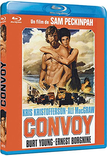 Preisvergleich Produktbild CONVOY BD