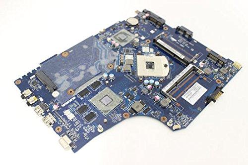 Acer Laptop Motherboard (Acer MB. V3T02.001Motherboard-Komponente Notebook zusätzliche–Notebook Komponenten zusätzliche (Motherboard, Acer, Mehrfarbig, Acer Aspire 7750, 7750g, 7750ZG, TravelMate 7750, 7750g, 7750ZG))