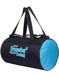 Myspoga Sports Gym Bag For Men And Women