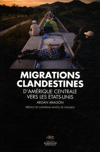 Migrations clandestines d'Amérique ...