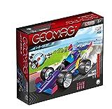 Geomag Wheels Team Nitro - Caja de construcción (25 Piezas)