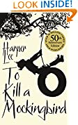 #6: To Kill a Mockingbird