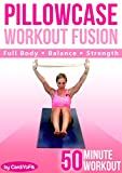 50 min Fitness Workout + Pilates + Yoga + Cardio - Fun and Awesome New Exercises [OV]
