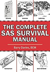 The Complete SAS Survival Manual by Barry Davies (2011-05-25)