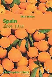 Spain since 1812