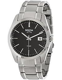 Reloj Boccia para Hombre 3608-04