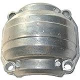 Generic 1* moteur Pan Cap vidange remplacement pour encastrement Husqvarna 137tronçonneuse 142accessoires