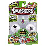 Smashers Series 2 - 3 Pack