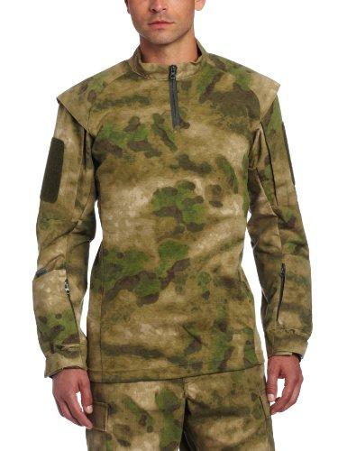 Propper Herren Tactical Combat Shirt TAC.U, Herren, A-TACS FG Camo, X-Small Regular