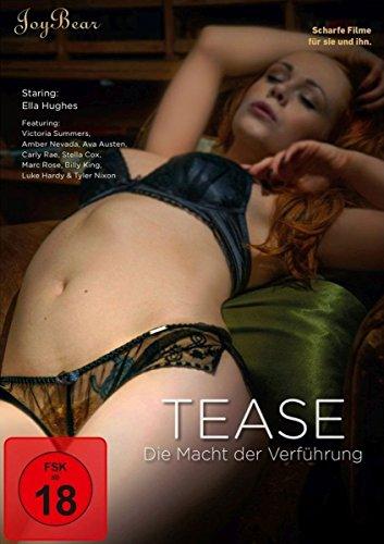 Tease - Die Macht der Verführung (Ava Rose)