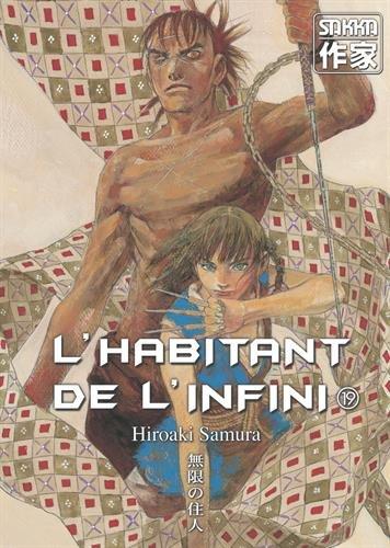 Habitant de l'infini (l') - 2eme edition Vol.19