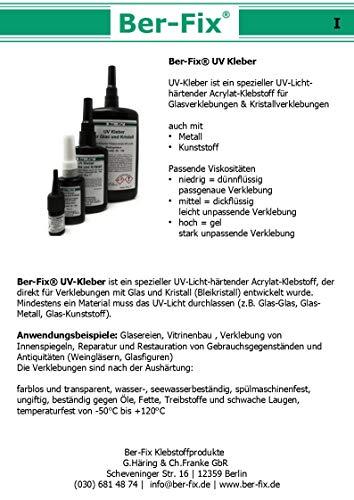 UV Taschenlampe | Uv Kleber 380 400 nm Ultraviolett | für UV Klebstoffe | Anglern mit Gummi-fische | Detektor für unechte Banknoten (12 UV Led, 1)