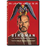 Birdman by Michael Keaton