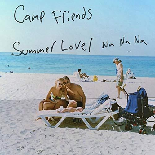 summer love / na na na [Explicit]