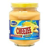 Magnolia Cheddar Cheese Spread - 235 gm
