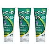 NO-AD SPF 30 Sunscreen Lotion, Travel Si...