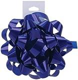 Unbekannt Cindus Karneval Schleife, 11,4 königsblau