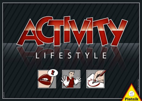 Activity 6047 - Lifestyle