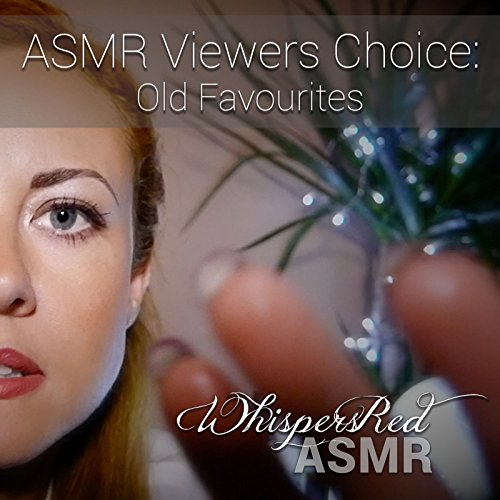 Asmr Viewers Choice: Old Favourites -