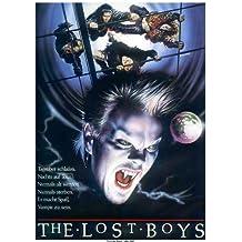 The Lost Boys 11x 17pulgadas Póster de la película (28x 44cm)