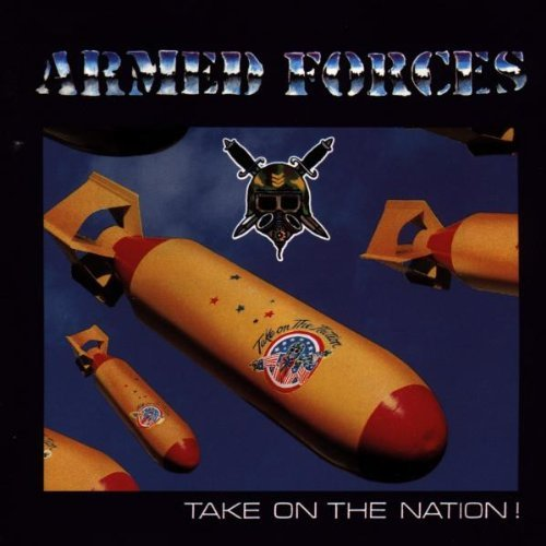 Take on the Nation by Armed Forces
