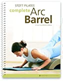 STOTT PILATES komplett Arc Barrel manuell