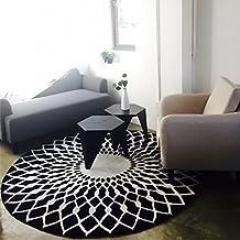 Teppich schwarz  Suchergebnis auf Amazon.de für: teppich schwarz weiß