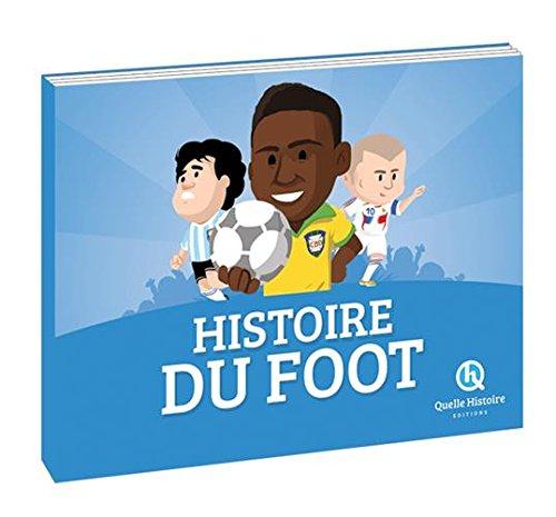 Histoire du Foot par Patricia Crété