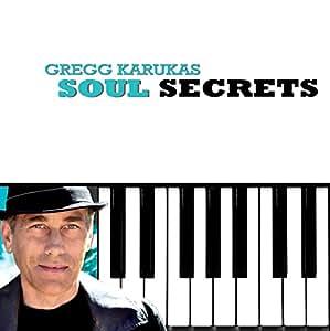 Soul Secrets [Import allemand]