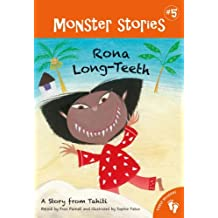 Rona Long-Teeth: A Story from Tahiti