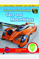 Cars & Motorbikes (Science and Technology) Hardcover