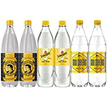 Tonic Water - Probierset inkl. Pfand - 6x1l/1St