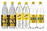 Tonic Water - Probierset 6x1l/1St Mix inc. 0.90€ MEHRWEG Pfand