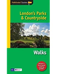 Pathfinder London's Parks & Countryside (Pathfinder Guides)
