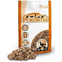 PureBites Cat Duck Liver Freeze Dried Natural Nutritious Healthy Treat 0.56oz