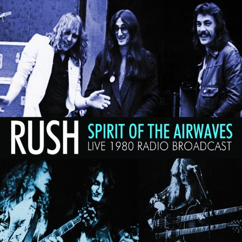 Spirit of the Airwaves (Live)