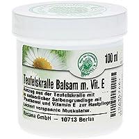TEUFELSKRALLE BALSAM mit Vitamin E 100 ml Salbe preisvergleich bei billige-tabletten.eu