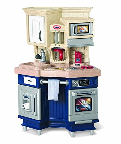 Little Tikes - 614873E5C - al aire libre - Super chef cocina