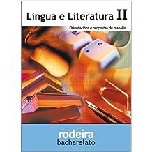 Orientacións E Propostas Lingua E Literatura 2 - 9788496352414