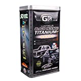 GS27 - EDITION LIMITEE - Coffret Lustreur Black Intense Titanium+