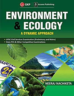 Environment Ecology Ebook