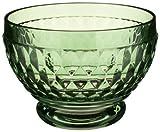 Villeroy & Boch Dessertschale, Porzellan, weiß, 11,4 x 8,1 x 5 cm